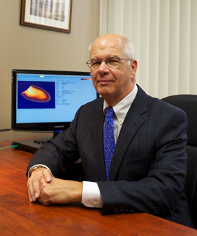 Gary V. Heller, MD, Ph.D., FACC, FASNC, FAHA  is a nationally recognized expert in cardiology and cardiovascular imaging.